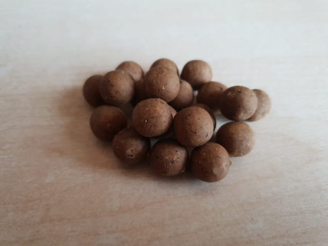 maincarp-baits - Pure Fish 12mm Boilies versch. VE