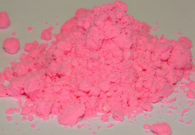 feedstimulants - Fluoro Pop Up Mix - fluoro pink