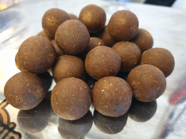 maincarp-baits - Global Player Premium Boilies 20mm