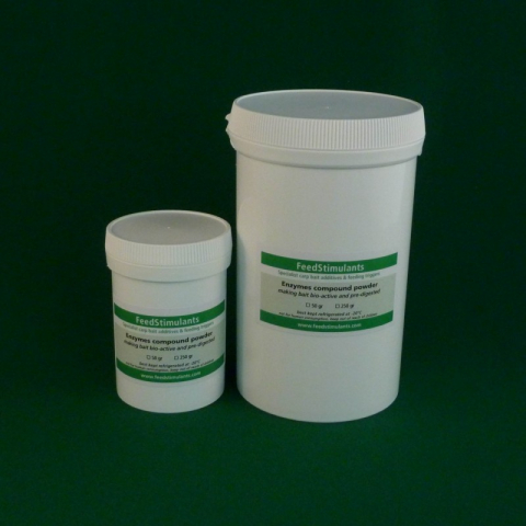 feedstimulants - Enzyme Compound Powder 50g