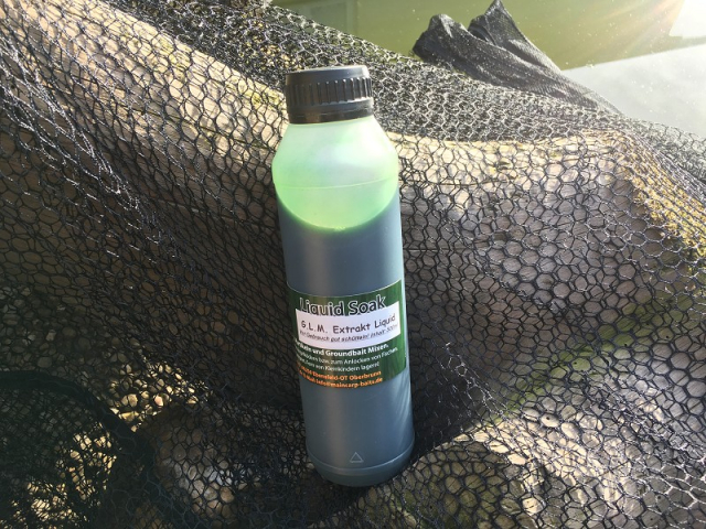 maincarp-baits Green Lipped Mussel Extrakt GLM 250ml Liquid