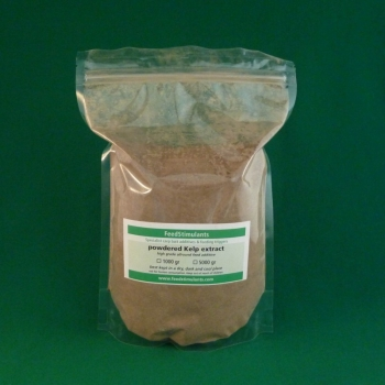 feedstimulants - Kelb Extract Powder - Kelb Extrakt 250g od. 1kg