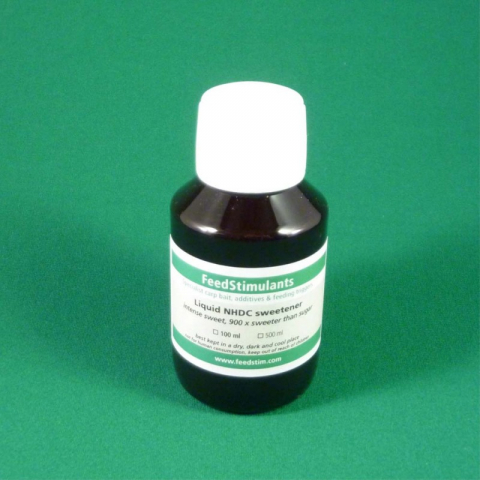 feedstimulants - Liquid NHDC -Sweetner 100ml