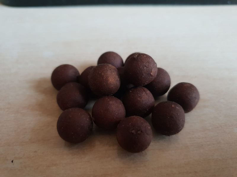 maincarp-baits -  Garlic 12mm Boilies versch. VE