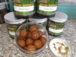 maincarp-baits soaked Hookbaits - Global Player