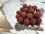 maincarp-baits - Krill Instructor 2.0 Boilies(Fisch/Krill-Boilie) 20mm 2,5kg