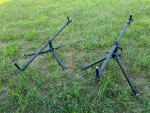 MCB Custom Rod Pod  Carbon deluxe 2.0 -- NEUE VERSION