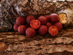 maincarp-baits RED Zing Deluxe H.N.V. Boilies  20mm